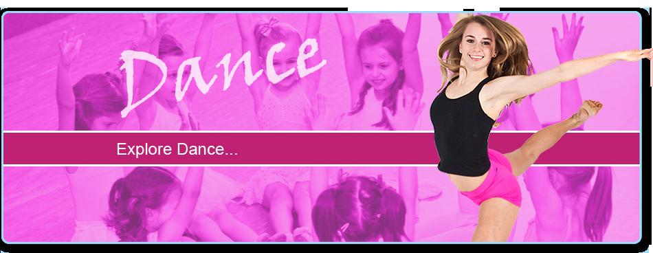 Dance Programs