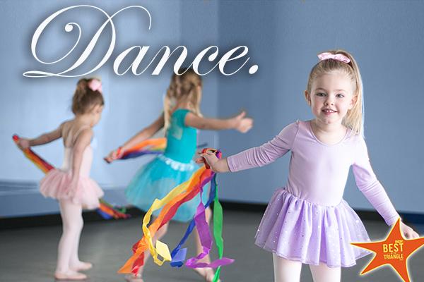 Dance Ad 2