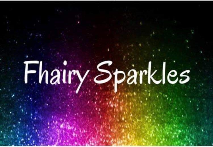 Fhairy Sparkles